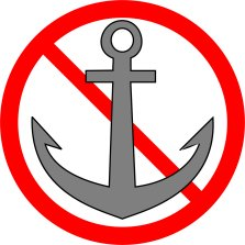No anchoring www.kitesafe.org