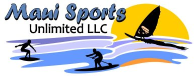 Maui Sports Unlimited Kiteboarding School
